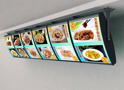 餐饮新万博苹果下载展示图