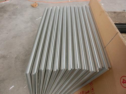 铝合金开启框材料
